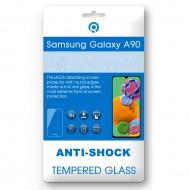 Samsung Galaxy A90 (SM-A907F) Tempered glass transparent