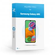 Samsung Galaxy A90 (SM-A907F) Toolbox