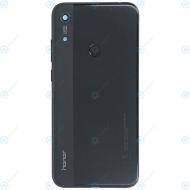 Huawei Honor 8A (JKT-L21) Battery cover black 02352LAV
