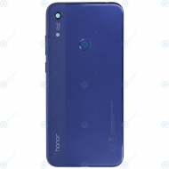 Huawei Honor 8A (JKT-L21) Battery cover blue 02352LAX