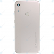 Huawei Honor 8A (JKT-L21) Battery cover gold 02352LCS
