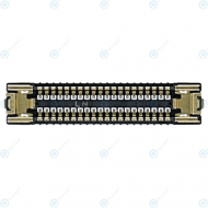 Samsung Board connector BTB 2x20pin 3710-004344