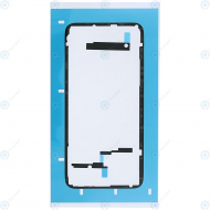 Huawei Honor 10 (COL-L29) Adhesive sticker battery cover 51638388