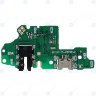Huawei P smart+ 2019 USB charging board