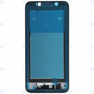 Huawei Y5 2018 (DRA-L22) Front cover black