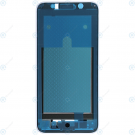Huawei Y5 2018 (DRA-L22) Front cover white