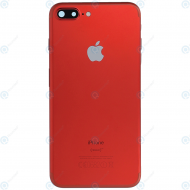Battery cover red for iPhone 7 Plus