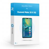 Huawei Mate 20 X 5G (EVR-N29) Toolbox