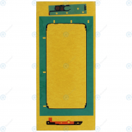 Huawei P10 Plus (VKY-L29) Adhesive sticker display LCD