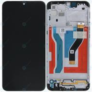 Samsung Galaxy A10s (SM-A107F) Display unit complete black GH81-17482A