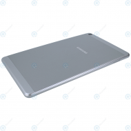 Samsung Galaxy Tab A 8.0 2019 (SM-T290 SM-T295) Battery cover silver grey GH81-17319A