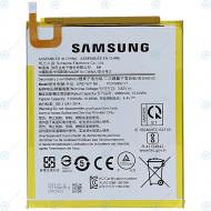Samsung Galaxy Tab A 8.0 2019 (SM-T290 SM-T295) Battery SWD-WT-N8 5100mAh GH81-17145A