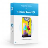 Samsung Galaxy M31 (SM-M315F) Toolbox