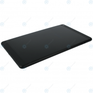 Samsung Galaxy Tab A 8.0 2019 (SM-T290 SM-T295) Battery cover carbon black GH81-17303A