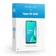 Oppo A9 2020 (CPH1937 CPH1939 CPH1941) Toolbox