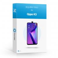 Oppo K3 (CPH1955) Toolbox