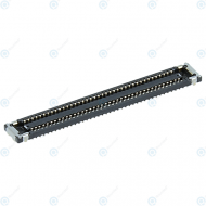 Samsung Board connector BTB socket 2x39pin 3710-004285