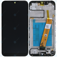 Samsung Galaxy A01 (SM-A015F) Display unit complete GH81-18209A