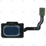 Samsung Galaxy S9 Plus (SM-G965F) Fingerprint sensor polaris blue GH96-11938G