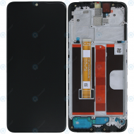 Oppo A9 2020 (CPH1937 CPH1939 CPH1941) Display module front cover + LCD + digitizer
