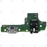 Samsung Galaxy A10s (SM-A107F) Charging connector