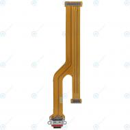 Oppo Reno2 Z (CPH1945 CPH1951) Charging connector flex