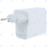 OnePlus Warp Charge charger 30W 6000mAh white WX0506A3HK