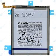 Samsung Galaxy A31 (SM-A315F) Battery EB-BA315ABY 5000mAh GH82-22762A