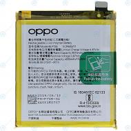 Oppo Reno2 Z (CPH1945 CPH1951) Battery BLP735 4000mAh