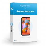 Samsung Galaxy A11 (SM-A115F) Toolbox