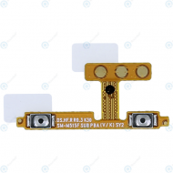 Samsung Galaxy M31s (SM-M317F) Galaxy M51 (SM-M515F) Power + Volume flex cable GH59-15363A