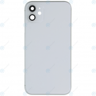 Battery cover (without logo) white for iPhone 11