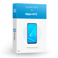 Oppo A72 (CPH2067) Toolbox