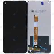 Oppo A72 (CPH2067) Display module LCD + Digitizer