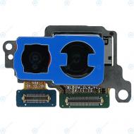 Samsung Galaxy Z Flip (SM-F700F) Rear camera module 12MP + 12MP GH96-13037A