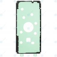 Samsung Galaxy A90 5G (SM-A908B SM-A908F) Adhesive sticker battery cover