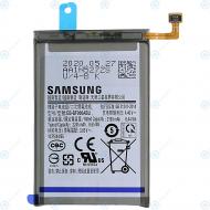 Samsung Galaxy Fold (SM-F900F SM-F907B) Battery sub EB-BF900ABU 2245mAh GH82-20134A