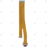 Oppo A91 (PCPM00 CPH2001 CPH2021) Charging connector flex