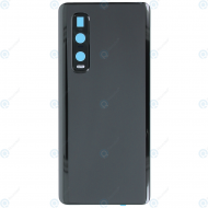 Oppo Find X2 Pro (CPH2025) Battery cover black