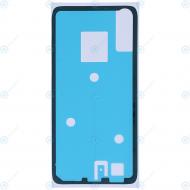Samsung Galaxy A20s (SM-A207F) Adhesive sticker battery cover GH81-17813A