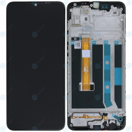 Oppo A15 (CPH2185) Display module front cover + LCD + digitizer