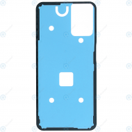 Oppo A52 (CPH2061 CPH2069) Adhesive sticker battery cover 4880496