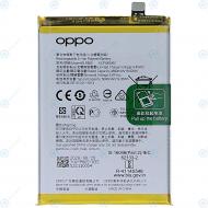 Oppo A53 (CPH2127) Battery BLP805 5000mAh 4905181