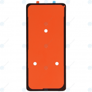 Oppo Find X2 Pro (CPH2025) Adhesive sticker battery cover 4878971