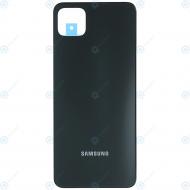 Samsung Galaxy A22 5G (SM-A226B) Battery cover grey GH81-20989A