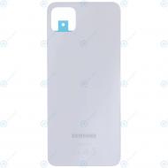 Samsung Galaxy A22 5G (SM-A226B) Battery cover white GH81-21072A