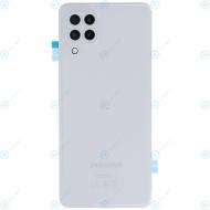 Samsung Galaxy M32 (SM-M325F) Battery cover GH82-25976C