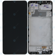 Samsung Galaxy M32 (SM-M325F) Display module LCD + Digitizer GH82-25981A