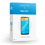 Oppo A15 (CPH2185) Toolbox