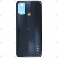 Oppo A53 (CPH2127) Battery cover electric black 3016775
